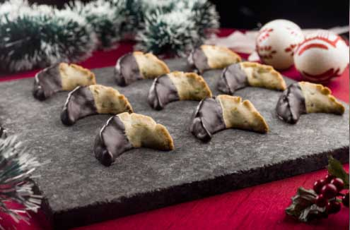 Class Alert: Four Course Festive Cooking For Kids