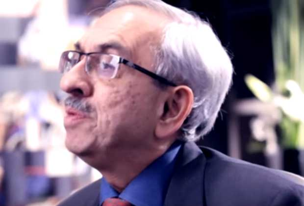 Fight Hunger Foundation: Nadir Godrej Talks To India Food Network