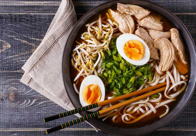 Kunal Vijayakar Predicts 2017s Biggest Food Trends