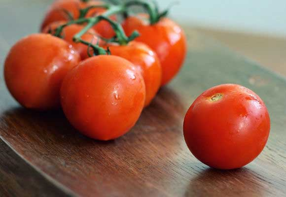 Expert Talks: Pick The Perfect Tomatoes