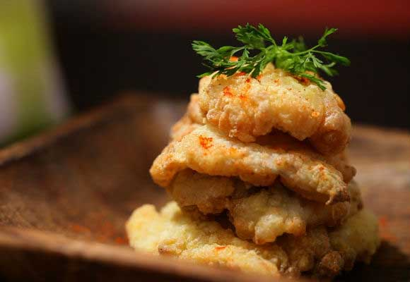 Restaurant-Style Bombil Fry (Fried Bombay Duck)