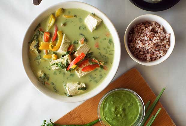 Healthy Soups To Warm You Up This Winter