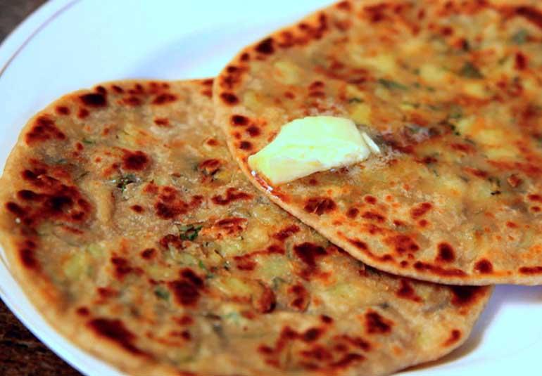 Secret Recipe: How To Make The Perfect Aloo Parathas