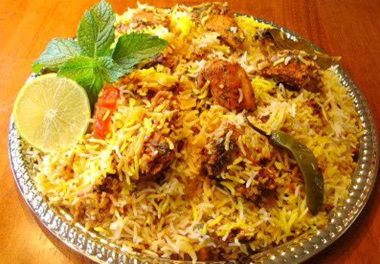10 Dishes That Are Every Indian Foodie's True Love