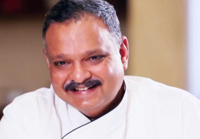 Secret Sauce Episode 2: Chef Joy Bhattacharya