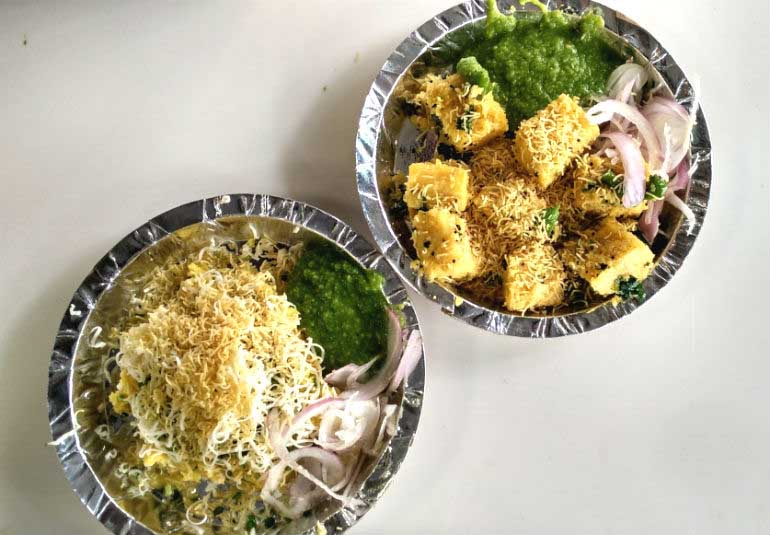 Surat Food Guide: What And Where To Eat