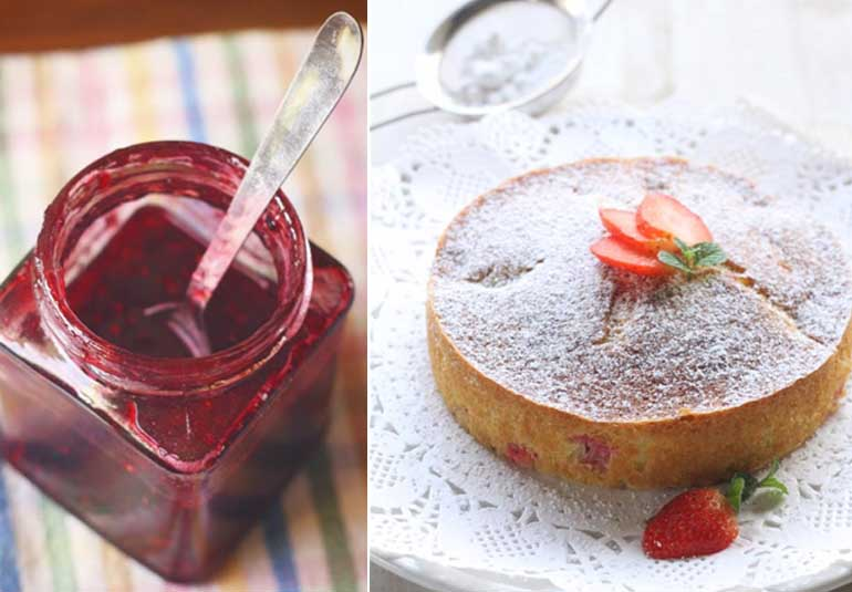 Pick Strawberries, Make Jams & Breads At This Panchgani Workshop
