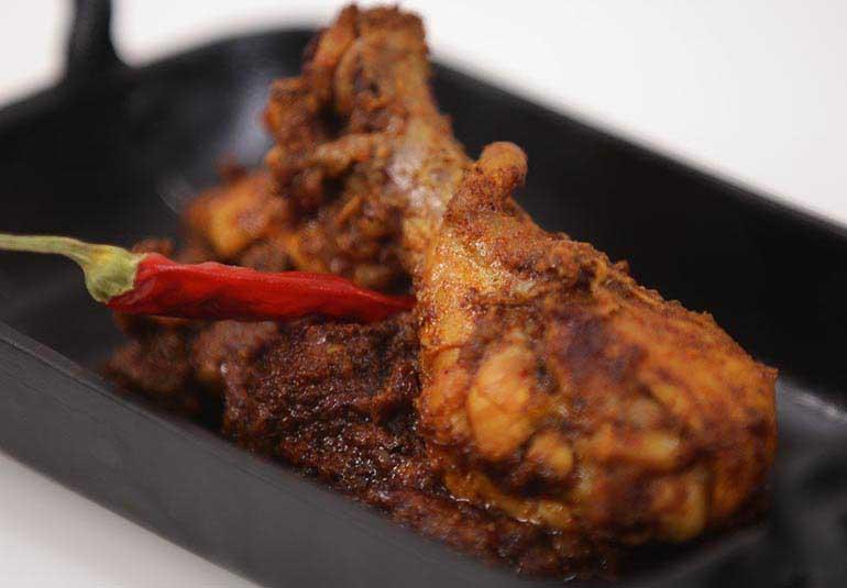 Pop-Up Alert: Enjoy A Karavali Seafood Feast In Mumbai