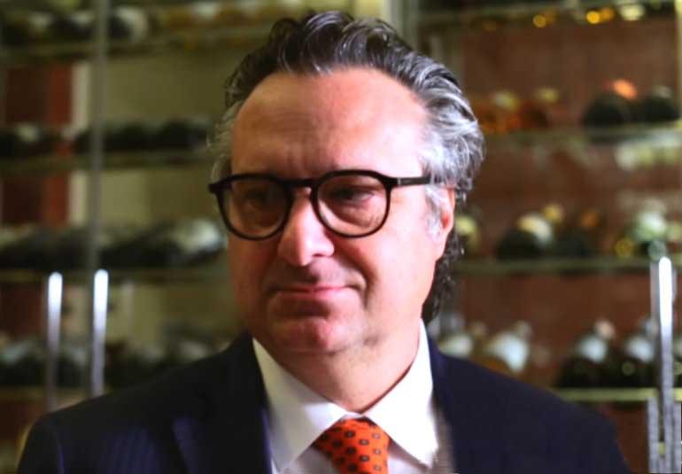 Expert Talks: Mario Piccini On Wines, The Colour Orange & India