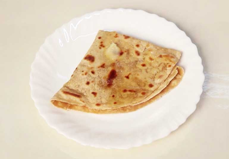 How To Make Perfect Chapatis