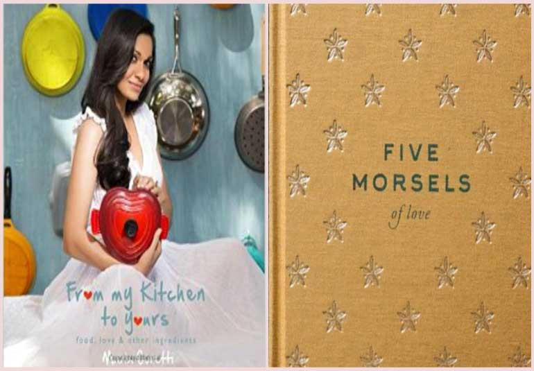 Maria Goretti & Archana Pidathala Selected For Gourmand World Cookbook Awards 2017