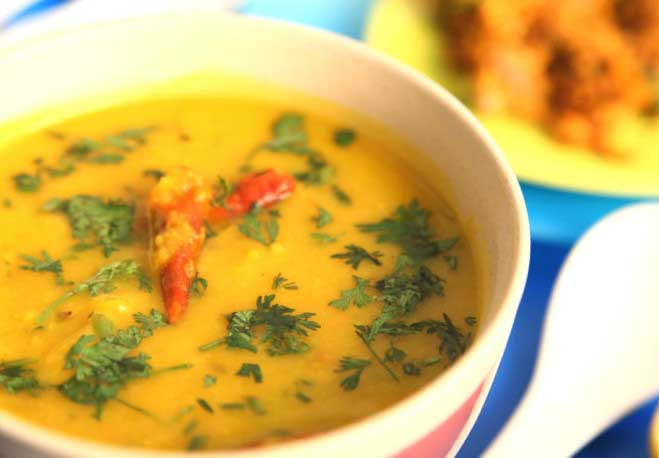 Easy Cooking: Tuvar Daal
