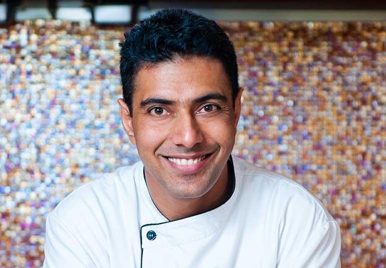 Secret Sauce Episode 1: Celebrity Chef Ranveer Brar