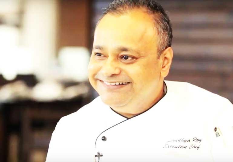 Secret Sauce Episode 3: Chef Aniruddha Roy