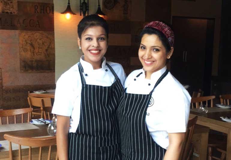 MasterChef India Winners Kirti & Ashima On Why The Industry Has Few Women Chefs