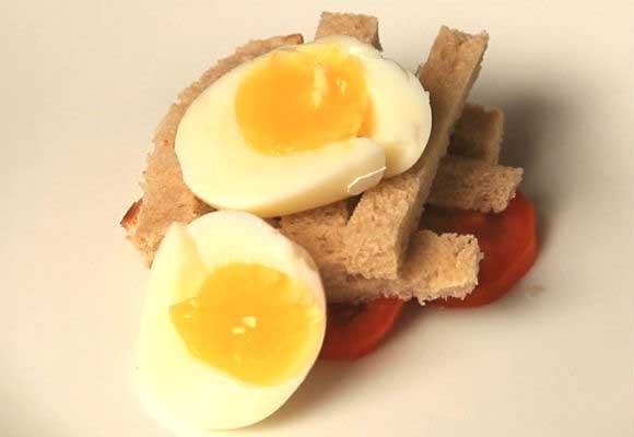 Tips & Tricks: How To Make Soft Boiled Eggs