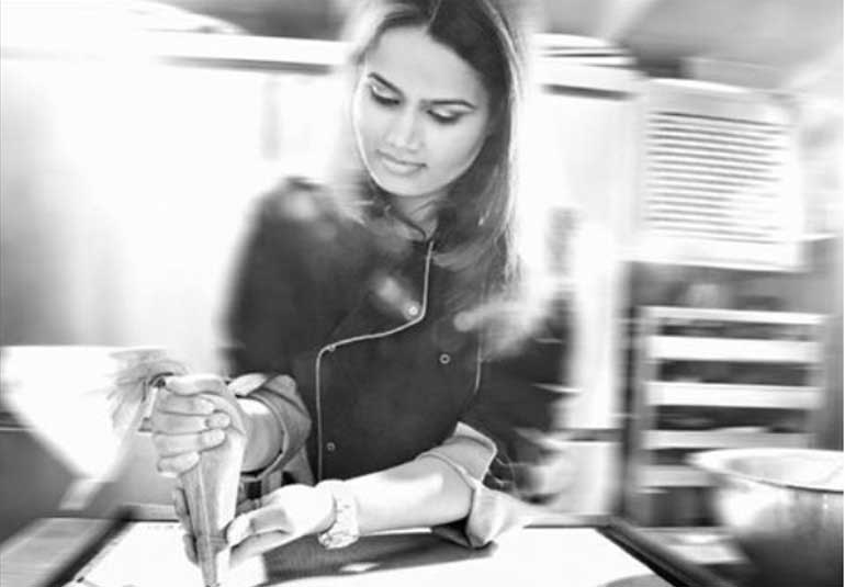 Photo Of The Day: Macaron Queen Pooja Dhingras Le 15 Patisserie Turns Seven