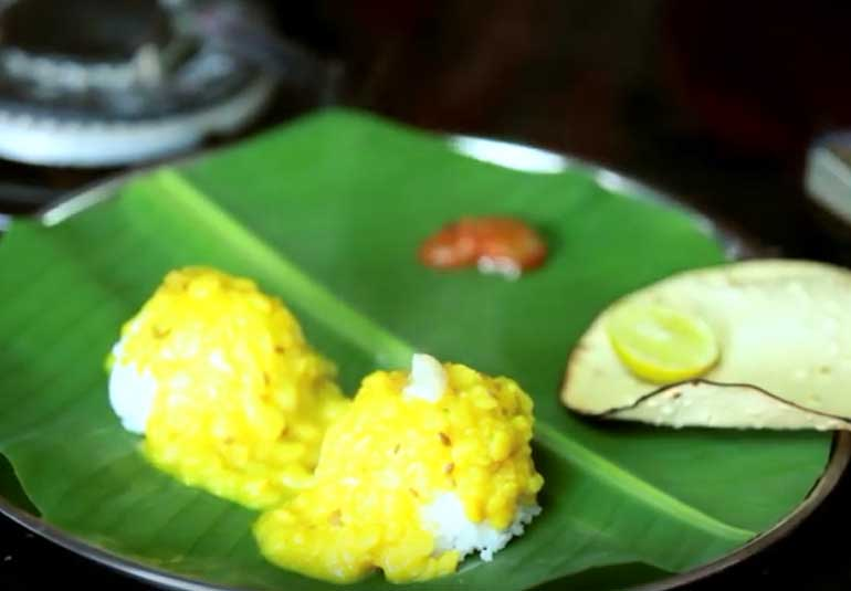 IFN Poll: What Should Be The National Dish Of India?