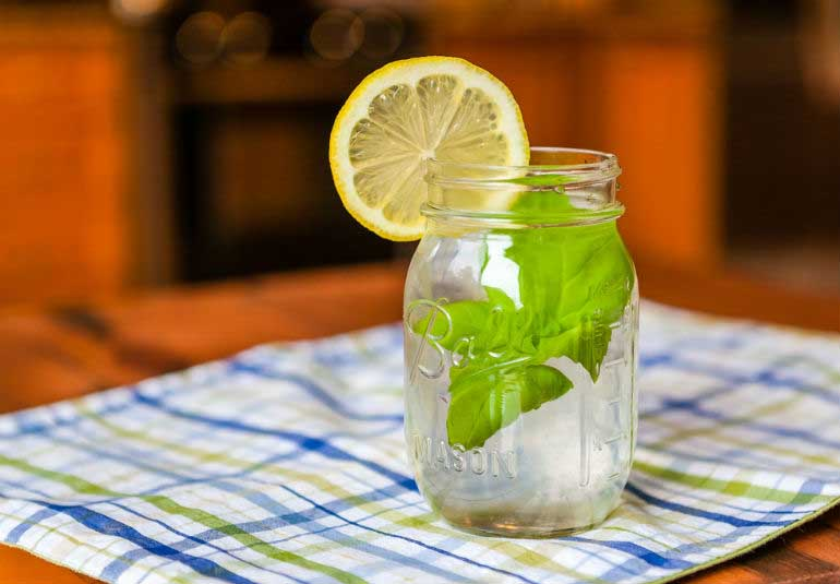 How To Make Your Diet Summer-Friendly