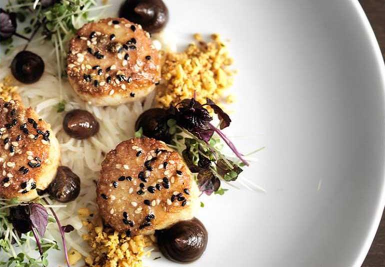 Benares Comes Calling At Michelin Star Chef Atul Kochhars Mumbai Restaurant
