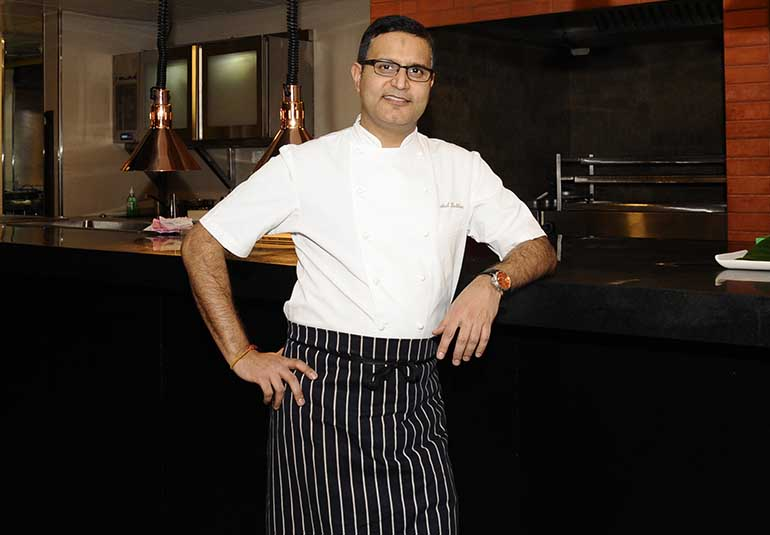 Secret Sauce Episode 5: Chef Atul Kochhar