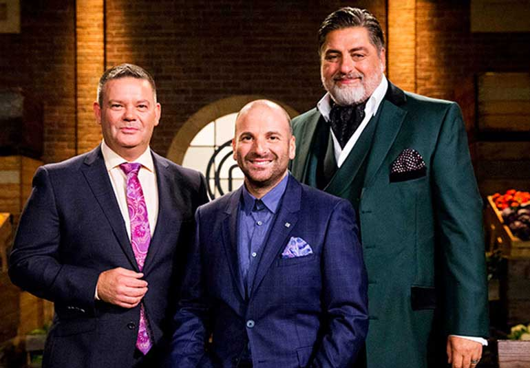 MasterChef Australia 2017 Is Back And How!