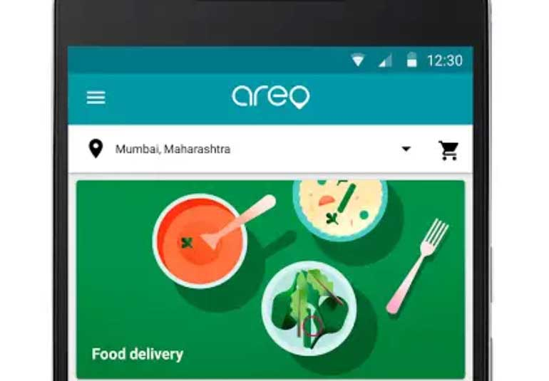 Now You Can Order Food With Googles New App