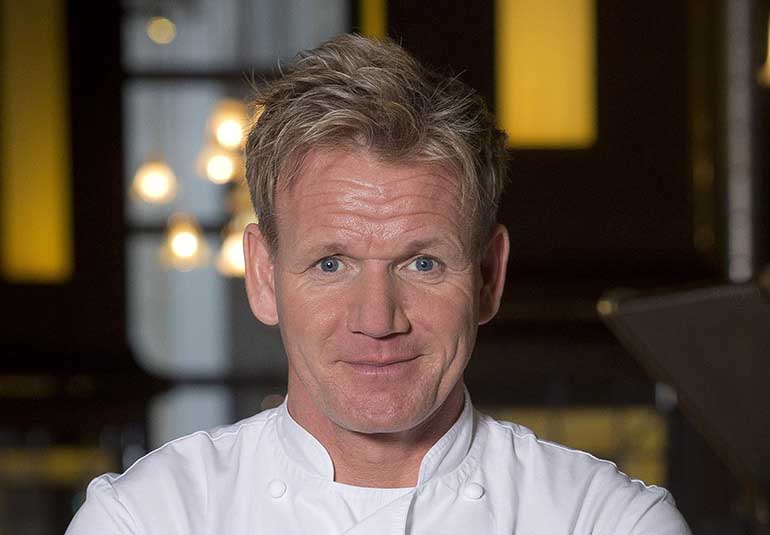 Can You Guess What Gordon Ramsay Will Never Eat?