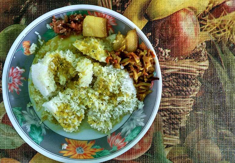 How To Eat Like A Local In Meghalaya