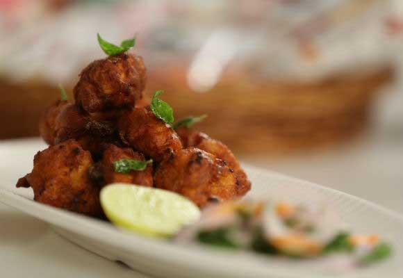Chicken 65 (Marathi)