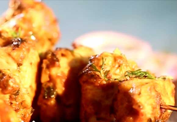 Chicken Tikka For Your Next House Party