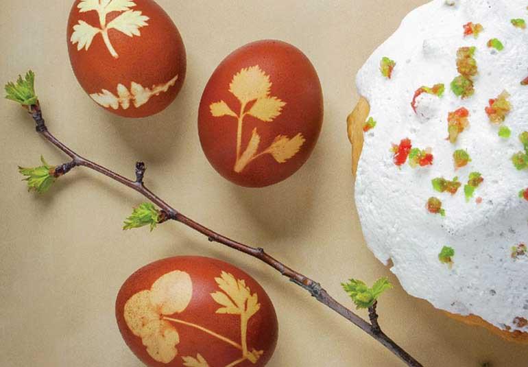 Eggsplore These Easter Specials In Mumbai