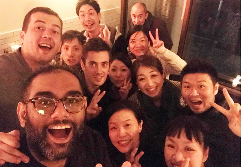 Gaggan Anand Finishes 7th On The Worlds 50 Best Restaurants 2017 List