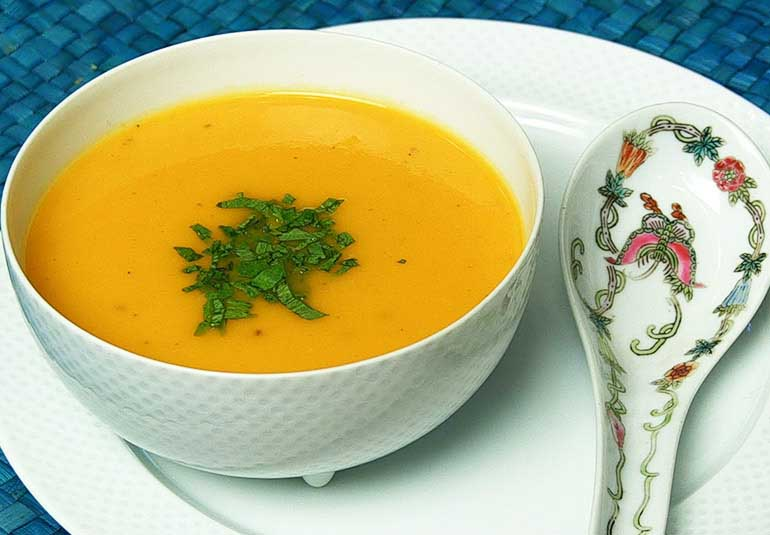 Secret Recipe: How To Make The Perfect Soups