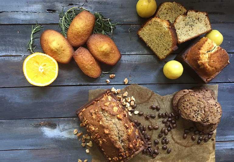 Mumbai Workshop Alert: Bake Cookies, Cakes & Madeleines With Anurita Ghoshal At Blue Tokai