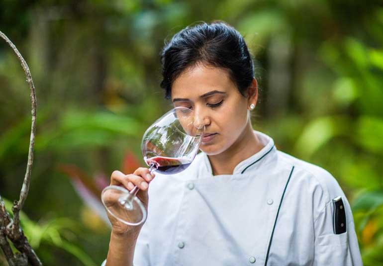 Chef Shagun Mehra: I Want To Unearth The Past And Celebrate It