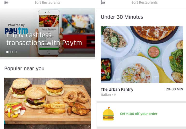 Vox Pop: Will You Install UberEATS?