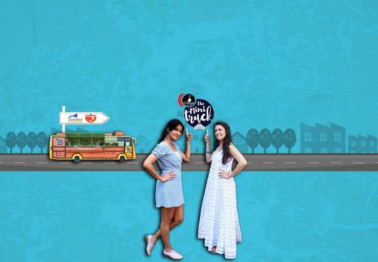 The Mini Truck Episode 1: Katrina Kaif Can Flip Pancakes Like A Pro