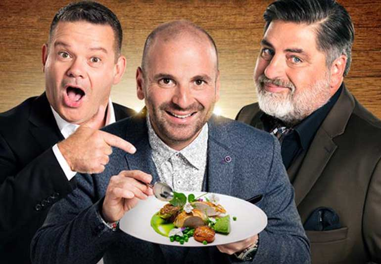 First Look: This Is How The MasterChef Australia Back Kitchen Looks Like