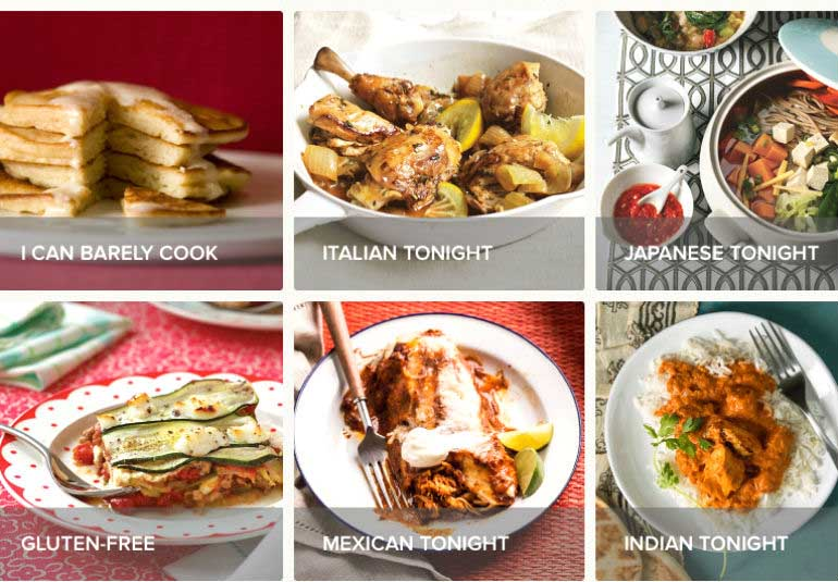 6 Food Apps That Every Foodie Must Download Right Now