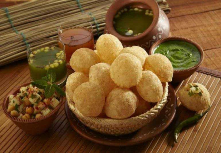 Chaat During Monsoon? Worry No More!