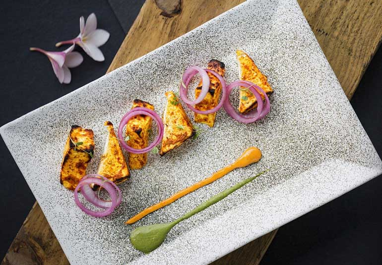 Ajay Chopra Lends his Genius to 3 New Restaurants