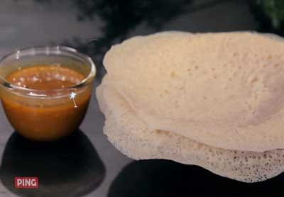 Instant Appam