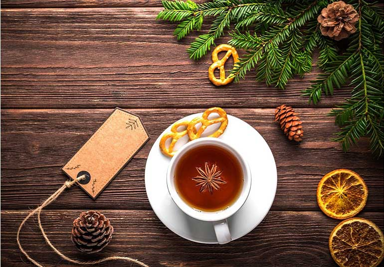 International Tea Day: 5 Types of Tea to Try this Winter