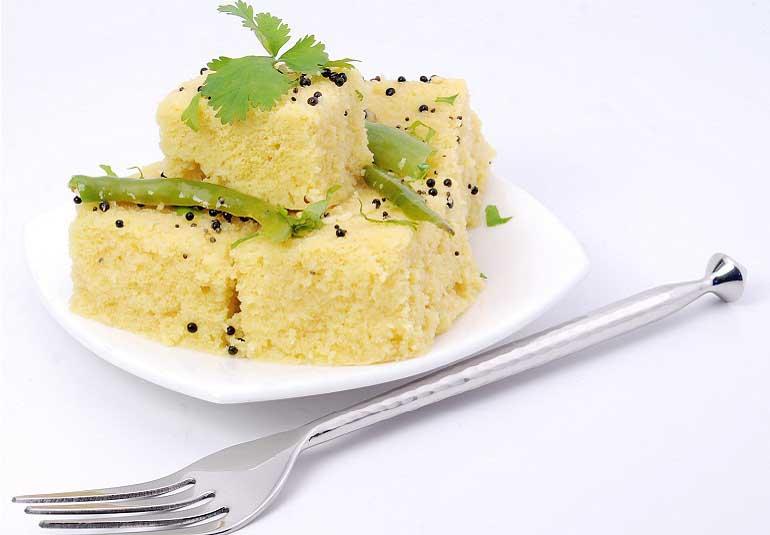 Hey Rahul Gandhi, Gujju Food can be Healthy Too!