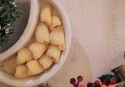 Christmas Eggless Kalkal Goan Recipe