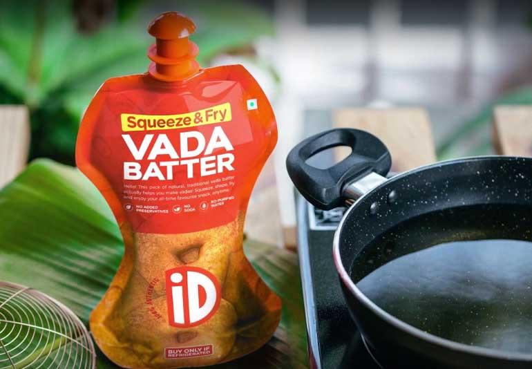 Make Crispy Medu Vadas with a Perfect Hole