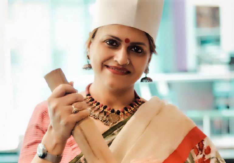 My First Cooking Achievement: Ananya Banerjee