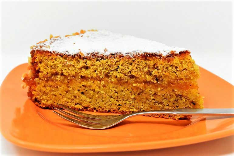 Love Cake? Heres How to Make it Healthier