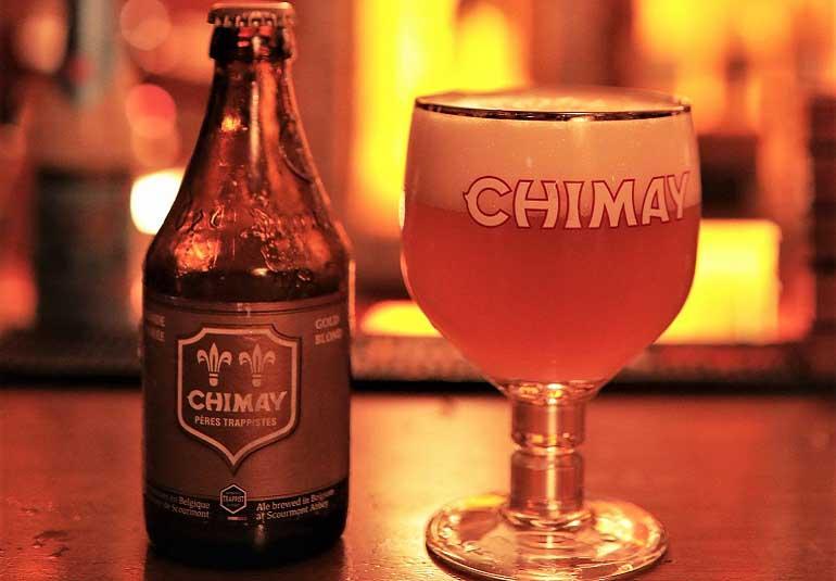 Get High on Monk-Made Beer at Woodside Inn, Mumbai